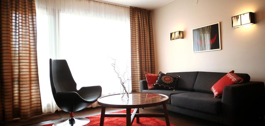 Levitunturi Spa Hotel Junior Suite